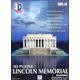 Lincoln Memorial 3-D Puzzle