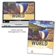World Geography Homeschool Package