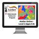 Atelier Online Art Curriculum - Complete Level 2