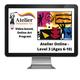 Atelier Online Art Curriculum - Complete L3