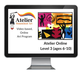 Atelier Online Art Curriculum - Enriched L3