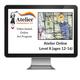 Atelier Online Art Curriculum - Enriched L8