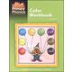 Primary Phonics Color Workbook