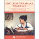English Grammar Practice Student Workbook