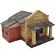 Ghost Town Sheriff Office Construction Set