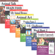 Dyslexia Games Series B Set (8 Books)
