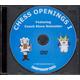 Chess Openings I DVD