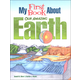 My First Book About Our Amazing Earth Coloring Book