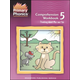 Primary Phonics Comprehension Workbook 5