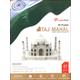 Taj Mahal 3-D Puzzle