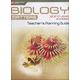 Biology Matters Teachers Planning Guide