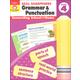 Skill Sharpeners: Grammar & Punctuation - Grade 4