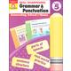 Skill Sharpeners: Grammar & Punctuation - Grade 5