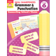 Skill Sharpeners: Grammar & Punctuation - Grade 6