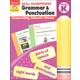 Skill Sharpeners: Grammar & Punctuation - PreK