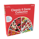 6-in-1 Classic Game Collection