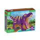 Tyrannosaurus Rex Mini Puzzle (48 pieces)