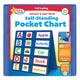 Tabletop Pocket Chart: Alphabet & Sight Words