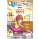 Disney Junior Fancy Nancy: Shoe La La! (I Can Read! Level 1)