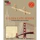 San Francisco:Goldn Gate Bridge 3D Wd Mdl(MC)