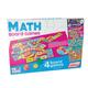Math Board Games