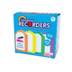 Rainbow Recorder Set of 4 Recorders