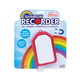 Rainbow Recorder Single Recorder