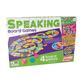 Speaking Board Game
