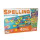 Spelling Board Game
