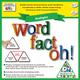 Word Fact-Oh! Analogies