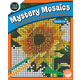Color By Number Mystery Mosaics: Book 13