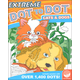 Extreme Dot to Dot Book - Cats & Dogs
