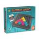 Marble Circuit Game