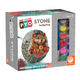 Paint Your Own Stone: Hedgehog