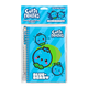 Cutie Fruities Sketch & Sniff Sketch Pad - Blueberry