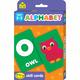 I Try Alphabet Cards