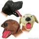 Dog Hand Puppet (assorted colors)