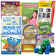 Mad Money! Topical Enrichment Package
