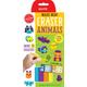 Make Mini Eraser - Animals