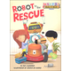 Robot to the Rescue - Robots (Makers Make It Work)