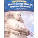 MLK, Jr. Nat'l Memorial: Stone of Hope (LCA)