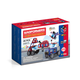 Magformers - Amazing Police Rescue (26pc set)