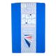 2-in-1 Flipside Notebook - Blue