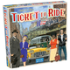 Ticket to Ride Express: New York City 1960 Game