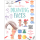 Drawing Faces (Usborne Art Ideas)