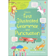 First Illustrated Grammar and Punctuation (Usborne)