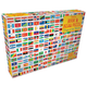 Flags Book & Jigsaw Puzzle (300 pieces)
