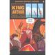 King Arthur (Usborne Graphic Legends)