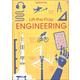 Engineering (Usborne Lift the Flap)