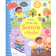 Seasons and Weather (Usborne Lift the Flap)